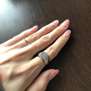 ジュエティ(jouetie)のリング 指輪 jouete(リング(指輪))