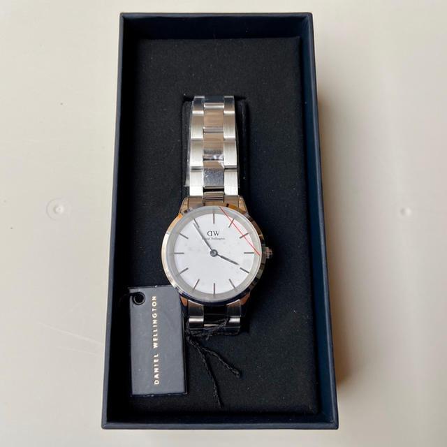 ラルフ・ローレン コピー 限定 | Daniel Wellington - 安心保証付!最新作【36㎜】ダニエル ウェリントン腕時計 Iconic Linkの通販