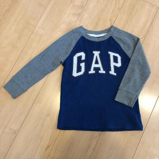 GAP - GAP ロングTシャツ