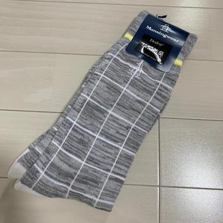 マンシングウェア(Munsingwear)のMunsingwrar 新品靴下 マンシングウェア(ソックス)