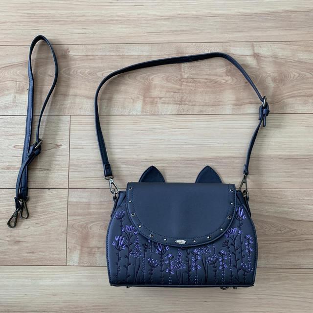 ANNA SUI(アナスイ)の専用 キッズ/ベビー/マタニティのこども用バッグ(トートバッグ)の商品写真