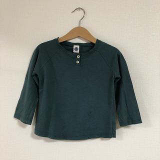 キャラメルベビー&チャイルド(Caramel baby&child )のルプチジェルマン ロンT(Tシャツ)