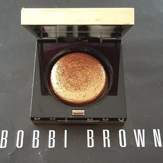 BOBBI BROWN - ✤BOBBI BROWN✤リュスクアイシャドウ リッチスパークル#02サンフレア