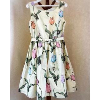 MILK - MILK チューリーロマンス dress