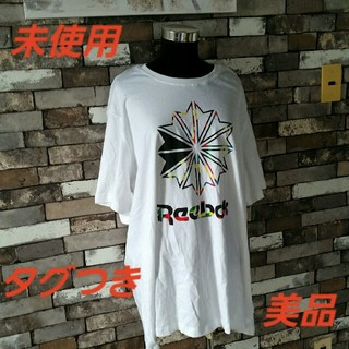 リーボック(Reebok)のTシャツ リーボック(Tシャツ(半袖/袖なし))