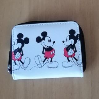 SHIPS - SHIPS ミッキーマウス二つ折り財布