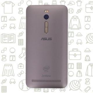 エイスース(ASUS)の【C】ZenFone2/ASUS_Z00AD/16/SIMフリー(スマートフォン本体)