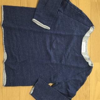 ドアーズ(DOORS / URBAN RESEARCH)のurban research doors 切り放しスウェット(Tシャツ(長袖/七分))