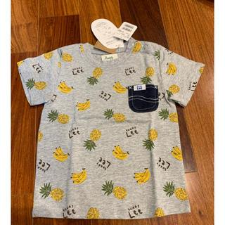 リー(Lee)のLee キッズTシャツ  サイズ90(Tシャツ/カットソー)