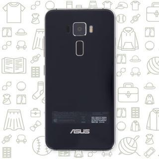 エイスース(ASUS)の【B】ZenFone3/ASUS_Z017DA/32/SIMフリー(スマートフォン本体)
