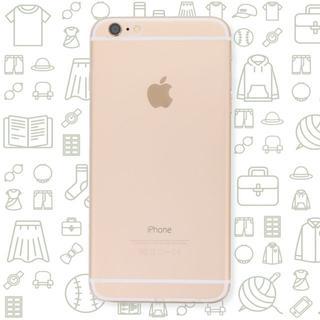 アイフォーン(iPhone)の【C】iPhone6Plus/16/ソフトバンク(スマートフォン本体)
