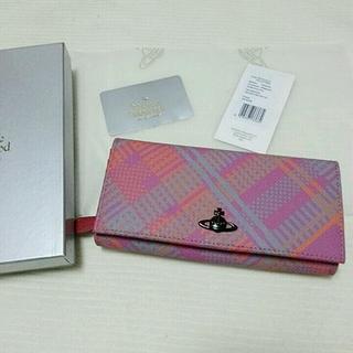 ヴィヴィアンウエストウッド(Vivienne Westwood)のヴィヴィアン ウエストウッド  財布(財布)
