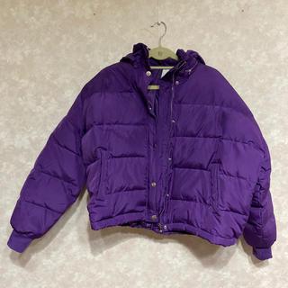 jouetie - jouetie 紫色ダウン