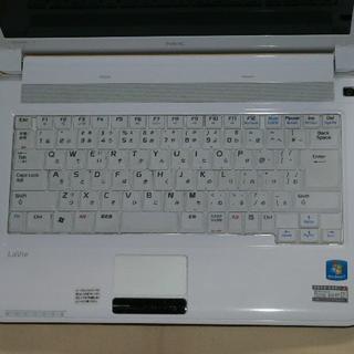 NEC - 美品 NEC LaVie LE150/F1