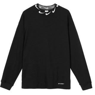 ステューシー(STUSSY)のストゥーシー ナイキ ロンT(Tシャツ/カットソー(七分/長袖))