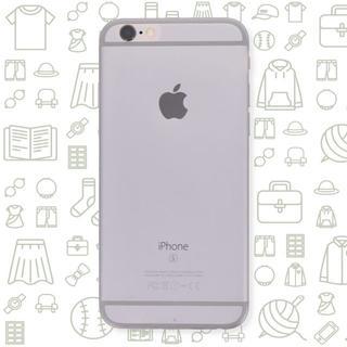 アイフォーン(iPhone)の【A】iPhone6s/64/SIMフリー(スマートフォン本体)