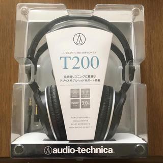 audio-technica - audio−technica ATH-T200