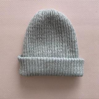 SM2 - サマンサモスモス ニット帽