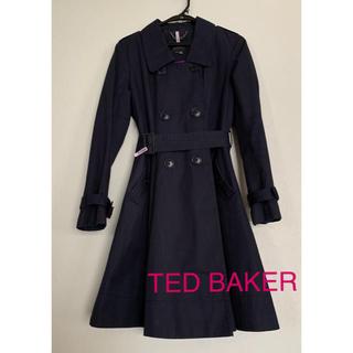 TED BAKER - TED BAKER テッドベイカー コート
