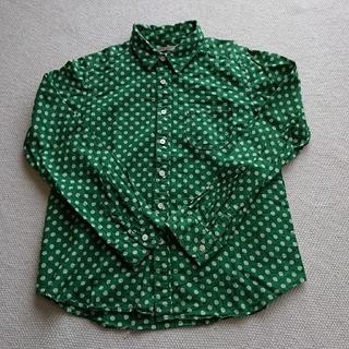 CUBE SUGAR - CUBE SUGAR  ドットシャツ