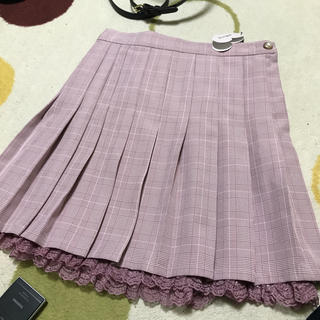 Ank Rouge - ピンクスカート