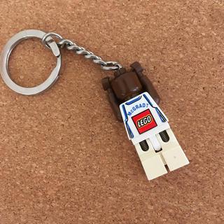 レゴ(Lego)のLEGO キーホルダー ストラップ(キーホルダー)