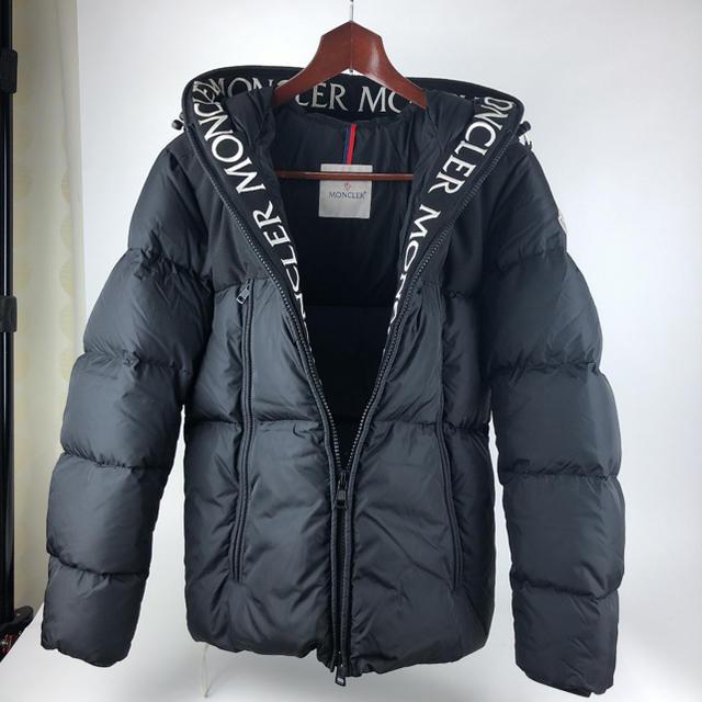 MONCLER(モンクレール)の確実正規品MONCLERダウンジャケット メンズのジャケット/アウター(ダウンジャケット)の商品写真