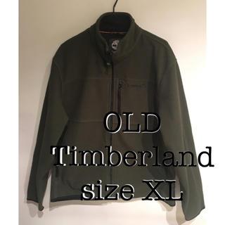 Timberland - ティンバーランドフリース 90sOldHiphopビンテージRapteeコナート