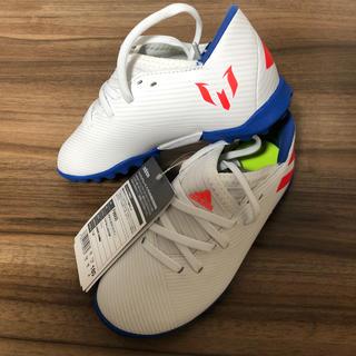 アディダス(adidas)のネメシス メッシ トレーニングシューズ(その他)