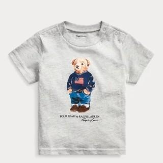 Ralph Lauren - ☆新品未使用☆ラルフローレン ポロベアTシャツ サイズ90