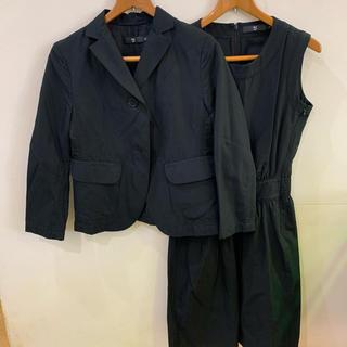 ジルサンダー(Jil Sander)のユニクロ×ジルサンダー セットアップ(スーツ)