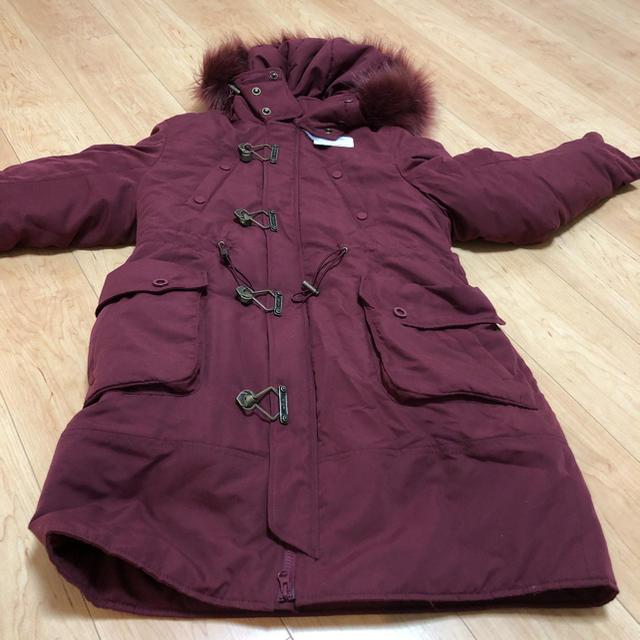 SLY(スライ)の新品未使用 SLY N3-B レディースのジャケット/アウター(モッズコート)の商品写真