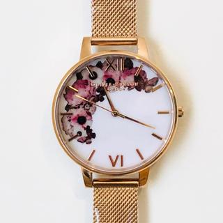 Daniel Wellington - ⑥(正規品)オリビアバートン腕時計