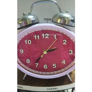 フランフラン(Francfranc)の💝キラキラピンク目覚し時計💝(置時計)