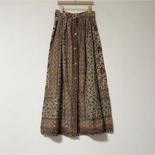 JOURNAL STANDARD - KIARIS ○ Vintageskirt