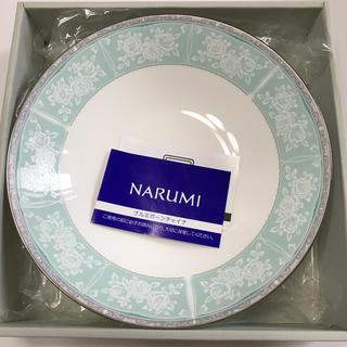 ナルミ(NARUMI)の23cm ナルミボーンチャイナ(食器)