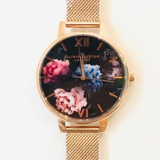 BEAMS - ⑭(正規品)オリビアバートン腕時計