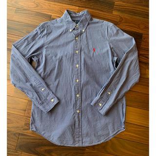 Ralph Lauren - RALPH LAUREN ボタンダウンシャツ