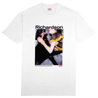 Supreme - Richardson supreme Tシャツ