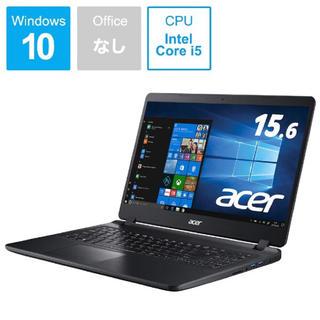 エイサー(Acer)のacer エイサー 新品未開封 ノートPC Aspire5(ノートPC)