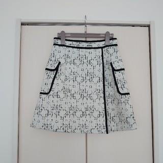 MERCURYDUO - 台形スカート