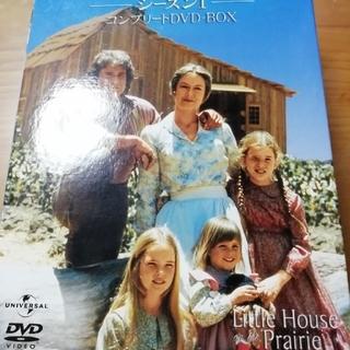 大草原の小さな家 シーズン1 DVD(TVドラマ)