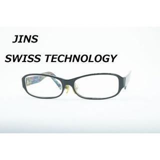 ジンズ(JINS)の【SU-30】JINS SWISS TECHNOLOGY 眼鏡 フレーム(サングラス/メガネ)