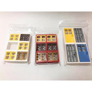 Lego - 【新品未使用】レゴ LEGO 窓 ドア いろいろ