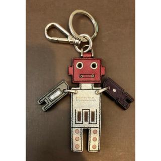 PRADA - プラダ ロボット キーホルダー チャーム バッグ 財布