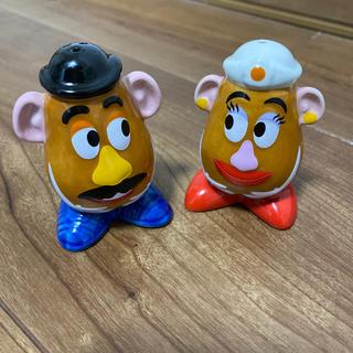 Disney - ポテトヘッド スパイスケース