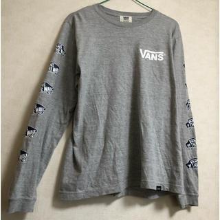 ヴァンズ(VANS)のVans 長袖 ユニセックス 春服(Tシャツ(長袖/七分))