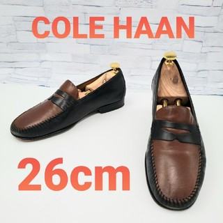 Cole Haan - 【COLE HAAN】コールハーン ローファ 26cm