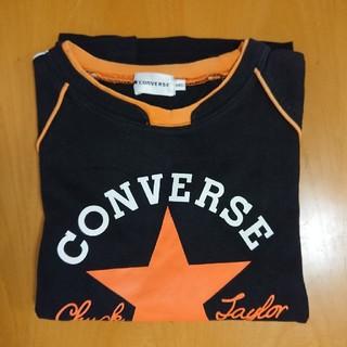 CONVERSE - コンバース長袖T