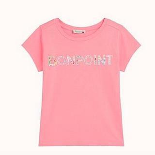 Bonpoint - ボンポワン 20SS Tシャツ 6a